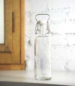 Für die Wassertrinkerin