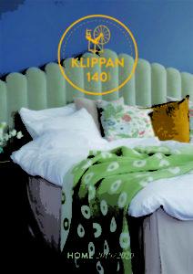 Klippan Home Katalog